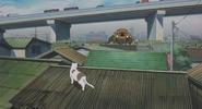 Patlabor The Movie Anime Cat Meow Sound 8