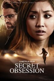 Secret Obsession 2019 Movie Poster