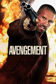 Avengement 2019 Movie Poster