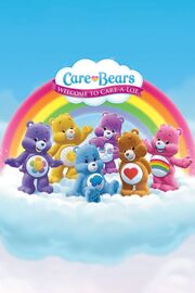 Care Bears Welcome to Care-a-Lot Poster