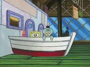 SpongeBob SquarePants Sound Ideas, CARTOON, HORN - SHORT HORN TOOT, LOW
