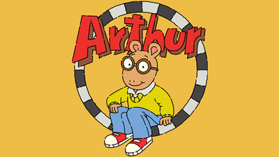 Arthur logo