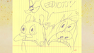 Ren & Stimpy It's Our House Now! animatic Sound Ideas, CAVERN - EERIE HOLLOW CAVE VARIOUS ECHOEY NOISES, AMBIENCE