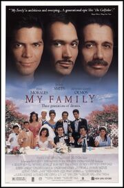My Family - Mi Familia