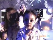 Nick Jr. The Jimmer Jammers Music Video Hollywoodedge, Brush Teeth TE035901 3