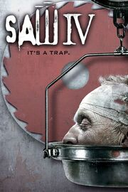Saw IV Poster
