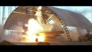 Pearl Harbor GEORGE WATTERS II ENGINE FAIL SOUND 2