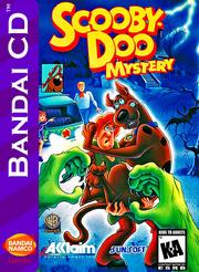 Scooby-Doo Mystery Box Art 3