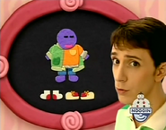 Blue's Clues Sound Ideas, ORCHESTRA BELLS - TRILL, MUSIC, PERCUSSION 02