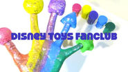 Disney Toys Fanclub Series Sound Ideas, CHILDREN, CROWD - SMALL STUDIO AUDIENCE OF CHILDREN BIG CHEER, CHEERING 01