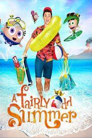 A Fairly Odd Summer Poster