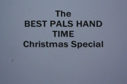 The Best Pals Hand Time Christmas Special 2013 Title Card