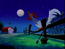 Animaniacs The Flame Returns Hollywoodedge, Bird Rooster Two Crow PE021501
