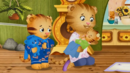 Daniel Tiger's Neighborhood Sound Ideas, HUMAN, BABY - CRYING, WHINING (High Pitched) (2)