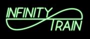 Infinity Train series logo