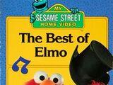 The Best of Elmo (1994) (Videos)