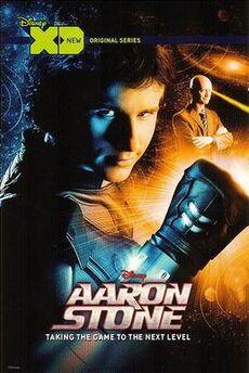 AaronStonePoster