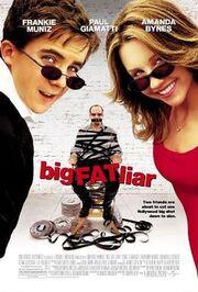 Big Fat Liar film