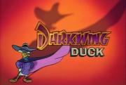 Darkwing Duck Title