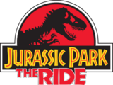 Jurassic Park: The Ride (Theme Parks)