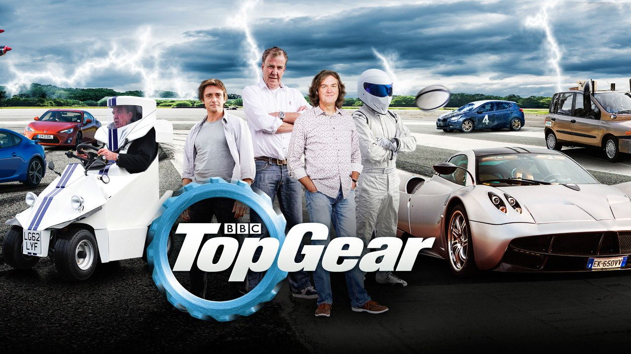 Top Gear | Soundeffects Wiki | FANDOM powered by Wikia