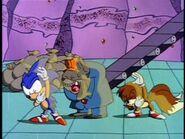 Subterranean Sonic ''STAR WARS LAZER BLAST SOUND'' 2