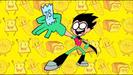Teen Titans Go! Sound Ideas, CHILDREN - CHEERING, CROWD 01