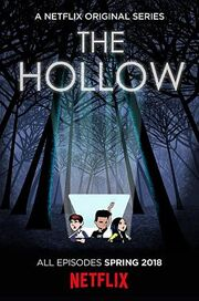 The Hollow TV Series Poster