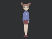 Azumanga Daioh Ep 8 Sound Ideas, CARTOON, WHISTLE - ZING WHISTLE, MEDIUM 04-2