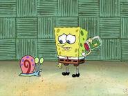 Belch 7 Long Disgusti PE138601 SpongeBob SquarePants
