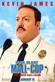 Paul blart mall cop film