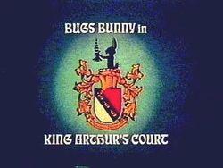 A Connecticut Rabbit in King Arthur's Court