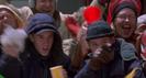 Jingle All the Way (1996) Hollywoodedge, Medium Exterior Crow PE140501