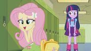 My Little Pony - Equestria Girls (2013) Sound Ideas, CARTOON, GULP - BIG SINGLE GULP, SWALLOW 01