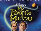 My Favorite Martian (1999)