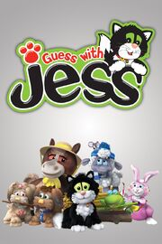Guess with Jess Poster