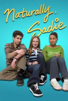 Naturally, Sadie Cover