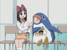 Azumanga Daioh Episode 16 Anime Dit Small Smack-2