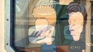 Beavis And Butthead Do America Trailer 1996