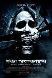 Final destination 09