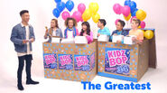Kidz Bop 34 Unboxing and Special Surprise Hollywoodedge, Bells Desk Bell SS021003