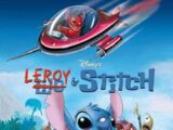 Leroy and Stitch (2006)