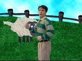 Sound Ideas, SHEEP - BABY CALLING, ANIMAL 02