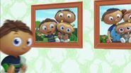 HUMAN, BABY - CRYING Super Why3
