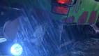 T Rex Attacks Jurassic Park 1993 Movie Clip Blu ray HD 3-2 screenshot