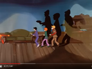 Goober and the Ghost Chasers Screenshot
