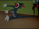 Jerry and Jumbo TOM SCREAM-4