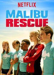 Malibu Rescue Movie Poster