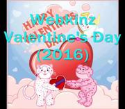 Webkinz Valentine's Day (2016) Title Card