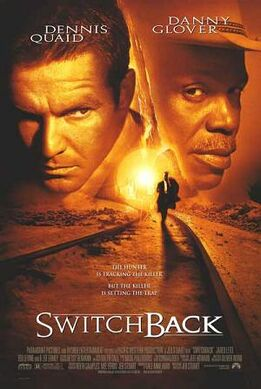 Switchback (1997) Poster